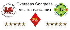 Overseas Congress