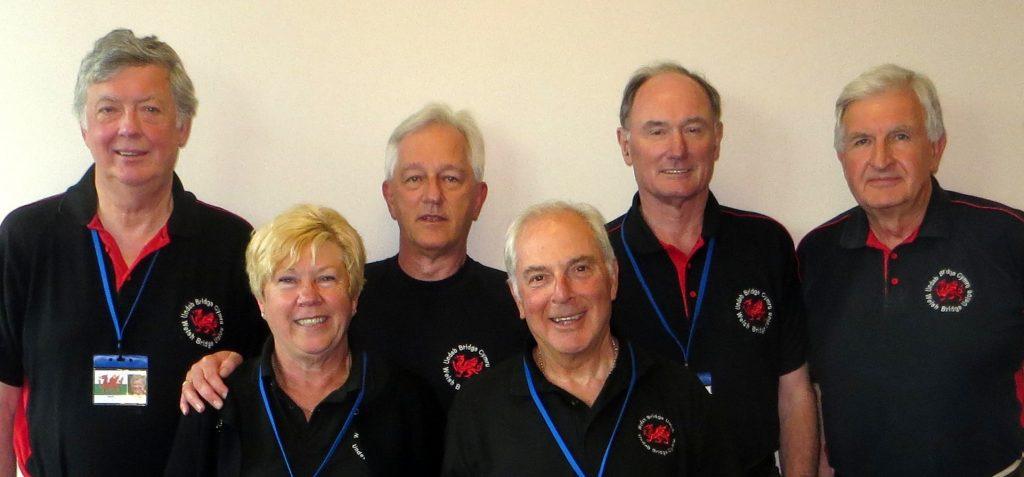 Teltscher Trophy Team