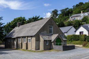 MWBA J.V.DAVIES Individual @ St Padarn Church Hall | Llanbadarn Fawr | Wales | United Kingdom