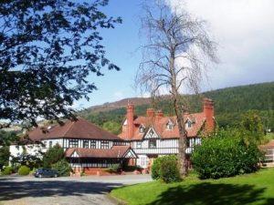 Llangollen Congress @ Bryn Howel Hotel | Trevor | Wales | United Kingdom