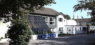 Porthcawl Congress @ Heronston Hotel | Ewenny | Wales | United Kingdom